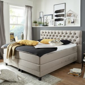 Boxspring Country